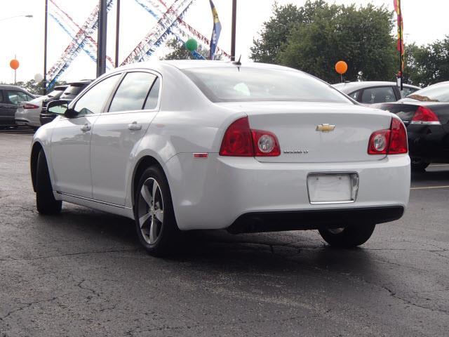 2011 Chevrolet Malibu LT 4dr Sedan w/1LT - Greenville IL