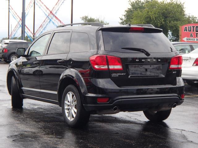 2015 Dodge Journey AWD SXT 4dr SUV - Greenville IL