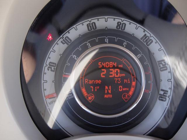 2012 FIAT 500 Pop 2dr Hatchback - Greenville IL