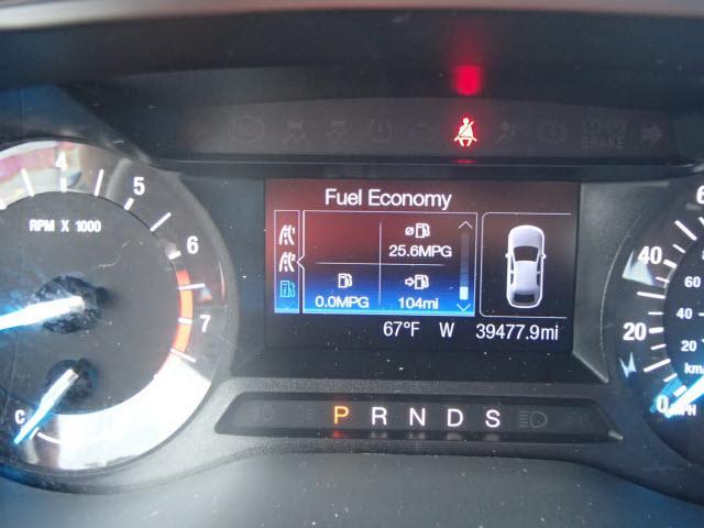 2013 Ford Fusion SE 4dr Sedan - Greenville IL