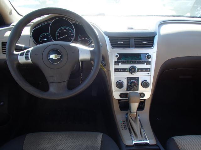 2012 Chevrolet Malibu LS 4dr Sedan - Greenville IL
