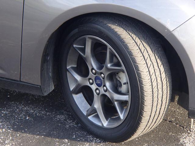 2013 Ford Focus SE 4dr Hatchback - Greenville IL