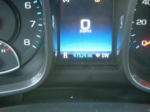 2015 Chevrolet Malibu LT 4dr Sedan w/1LT - Greenville IL