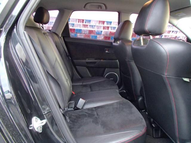 2009 Mazda MAZDASPEED3 Sport 4dr Hatchback - Greenville IL