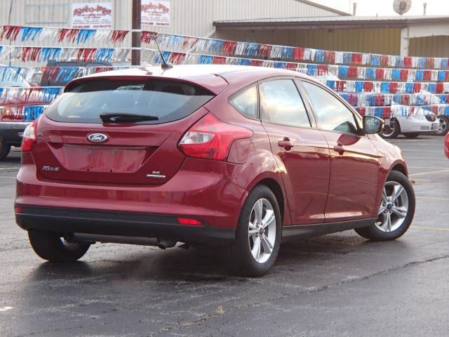 2014 Ford Focus SE 4dr Hatchback - Greenville IL