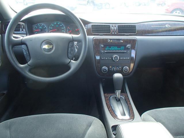 2015 Chevrolet Impala Limited LT Fleet 4dr Sedan - Greenville IL