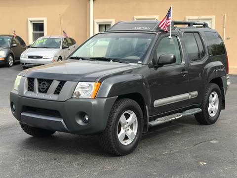 2006 Nissan Xterra for sale in Addison, IL