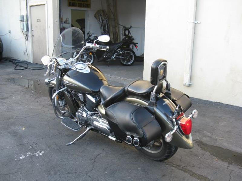 2005 Yamaha STAR  - Oakland Park FL