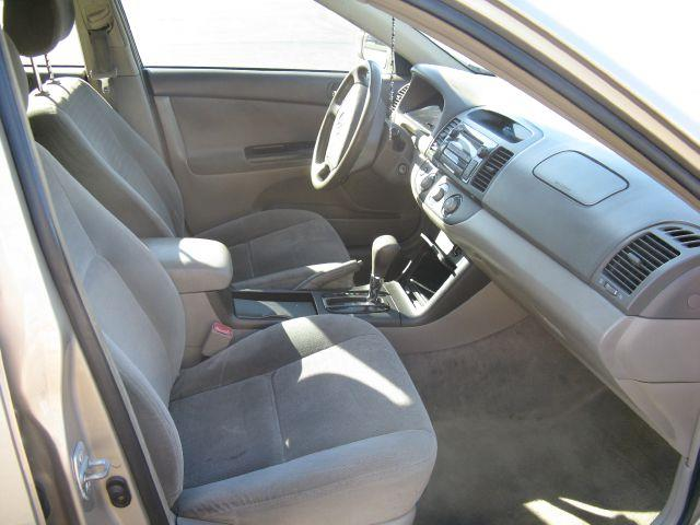 2006 Toyota Camry LE 4dr Sedan (2.4L I4 5A) - Oakland Park FL