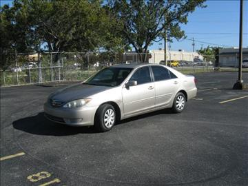 Used 2006 Toyota Camry For Sale  Carsforsalecom