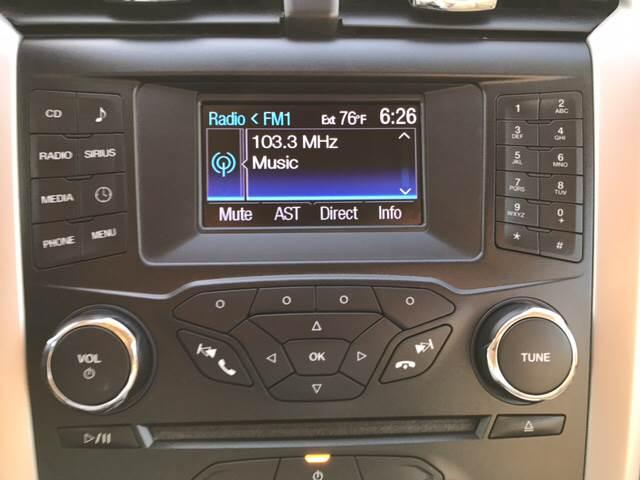 2013 Ford Fusion for sale at Giovannis Auto in Peru IL
