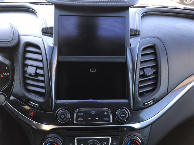 2015 Chevrolet Impala for sale at Giovannis Auto in Peru IL