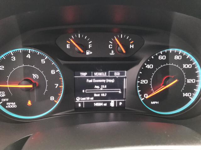 2016 Chevrolet Malibu for sale at Giovannis Auto in Peru IL