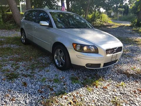 2005 Volvo V50 for sale in New London, CT