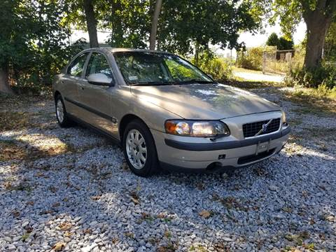 2002 Volvo S60 for sale in New London, CT
