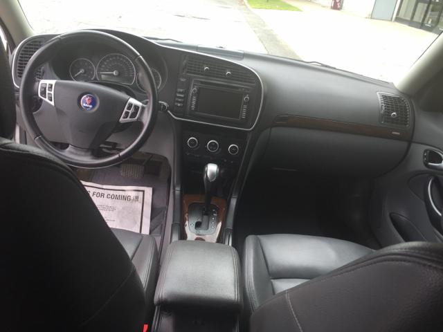 2007 Saab 9-3 2.0T 4dr Sedan - New London CT