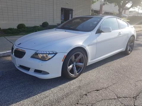 2009 BMW 6 Series for sale in New London, CT