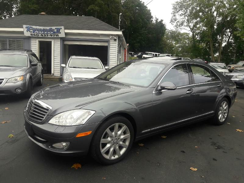 Used mercedes benz s class for sale hartford ct cargurus for Mercedes benz 2008 s550 for sale