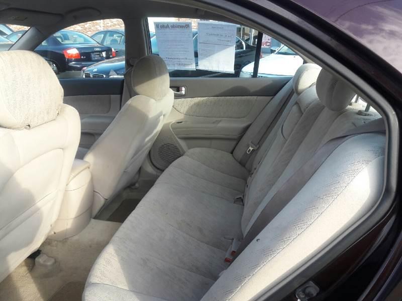2006 Hyundai Sonata GL 4dr Sedan - New London CT