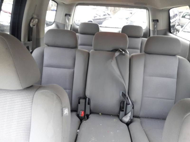 2008 Dodge Durango SLT 4dr SUV 4WD - New London CT