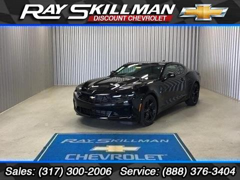 2019 Chevrolet Camaro for sale in Indianapolis, IN