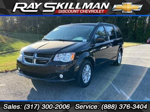 2019 Dodge Grand Caravan for sale in Indianapolis, IN