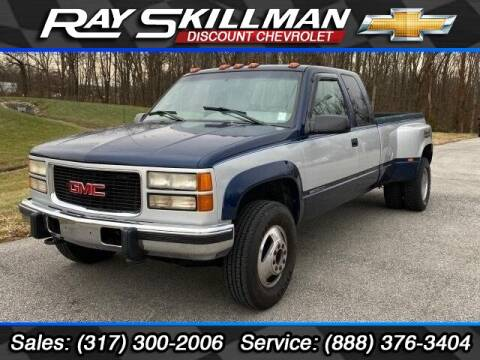 1995 GMC Sierra 3500 for sale in Indianapolis, IN