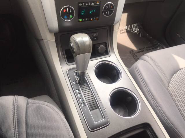 2009 Chevrolet Traverse LT 4dr SUV w/1LT - Smyrna GA