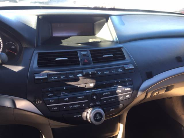 2009 Honda Accord EX-L 2dr Coupe 5A - Smyrna GA