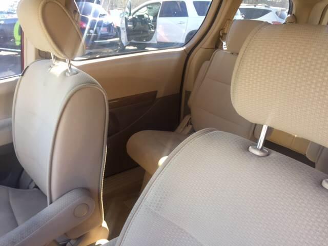 2008 Nissan Quest 3.5 S 4dr Mini-Van - Smyrna GA