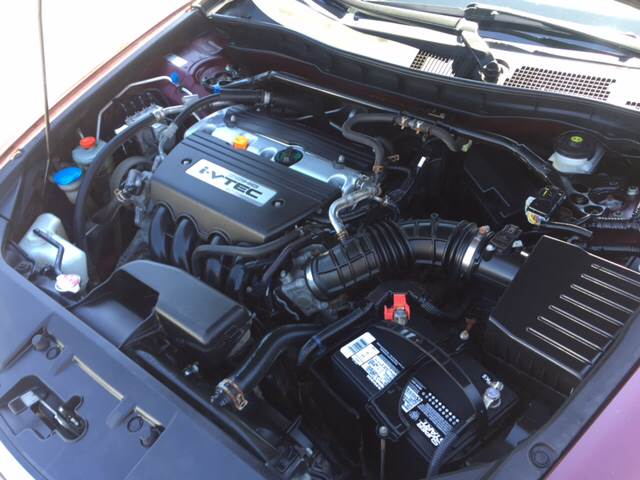 2008 Honda Accord EX 4dr Sedan 5A - Smyrna GA