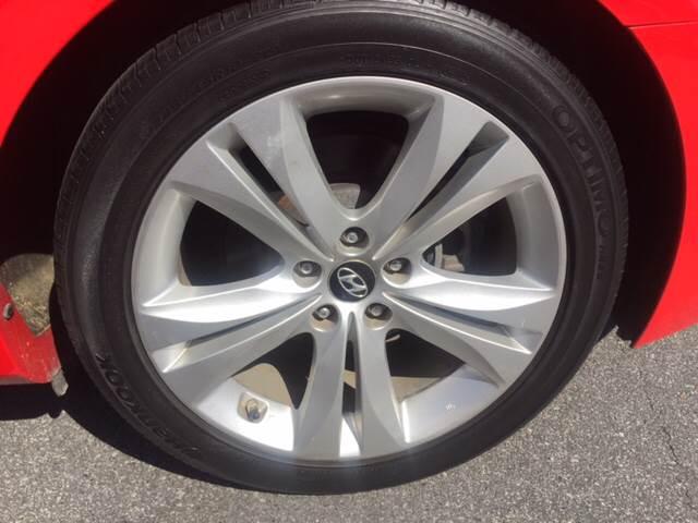 2011 Hyundai Genesis Coupe 2.0T 2dr Coupe - Smyrna GA