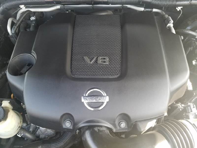2008 Nissan Pathfinder 4x2 LE V8 4dr SUV - Smyrna GA