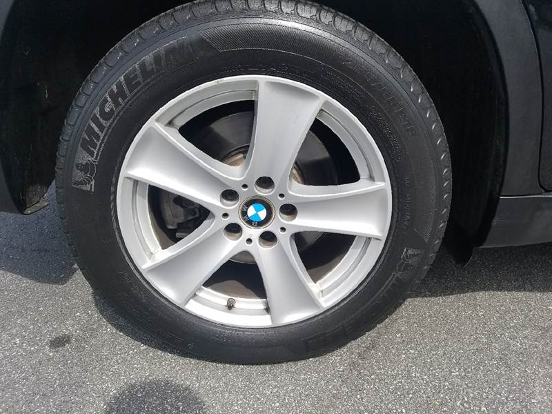 2007 BMW X5 AWD 4.8i 4dr SUV - Smyrna GA