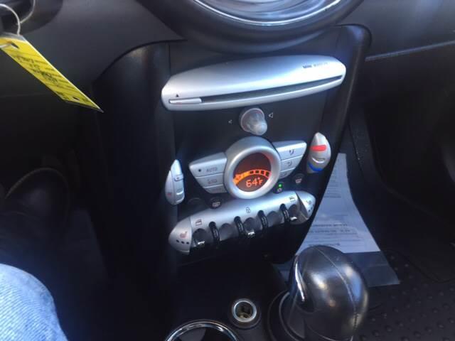 2008 MINI Cooper Clubman 3dr Wagon - Smyrna GA