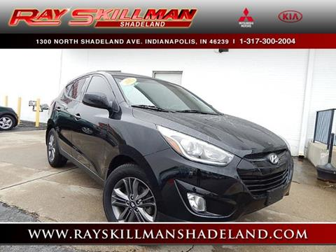 2015 Hyundai Tucson for sale in Indianapolis, IN