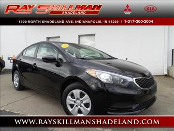 2014 Kia Forte for sale in Indianapolis, IN