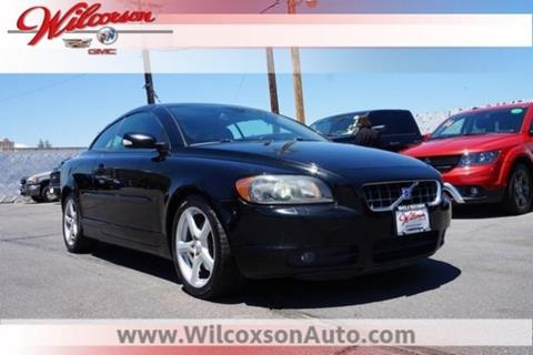 used la convertible volvo htm vin for shreveport sale