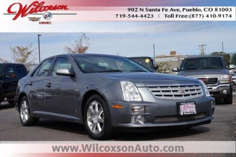 2006 Cadillac STS for sale in Colorado Springs, CO
