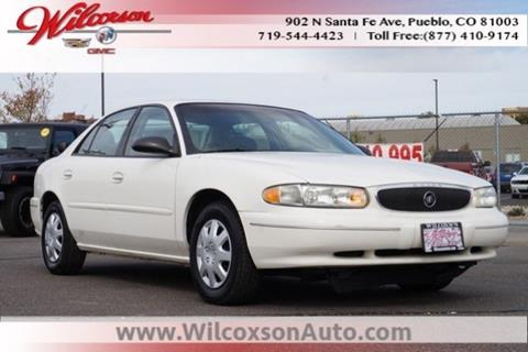 2003 Buick Century for sale in Colorado Springs, CO