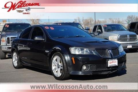 2009 Pontiac G8 for sale in Colorado Springs, CO