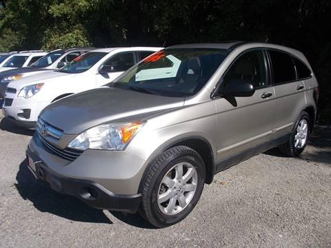2008 Honda CR-V for sale in Dansville, NY