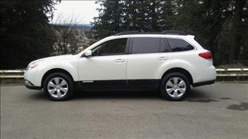 2012 Subaru Outback for sale in Portland, OR