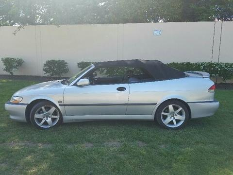2003 Saab 9-3 for sale in Portland, OR