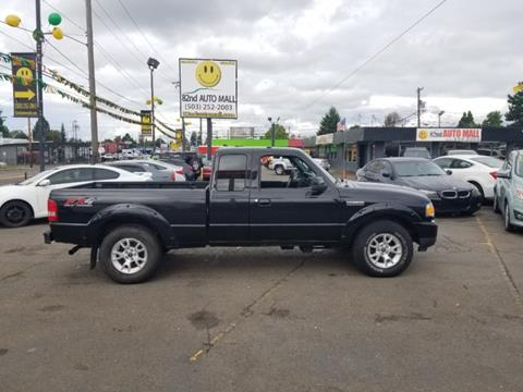 2010 Ford Ranger for sale in Portland, OR