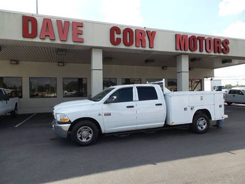 2010 Dodge Ram Pickup 3500 for sale in Houston, TX
