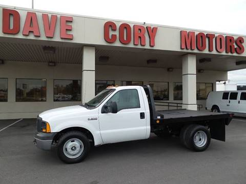 2005 Ford F-350 Super Duty for sale in Houston, TX