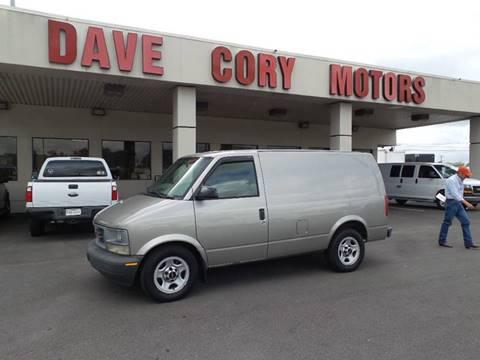 2005 GMC Safari Cargo for sale in Houston, TX