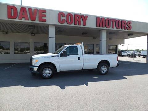 2015 Ford F-250 Super Duty for sale in Houston, TX