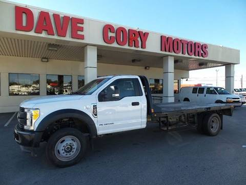 2017 Ford F-450 Super Duty for sale in Houston, TX